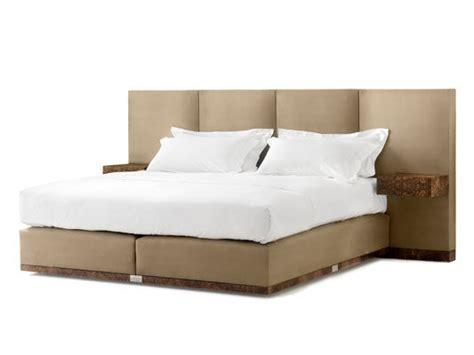 tete de lit avec chevet