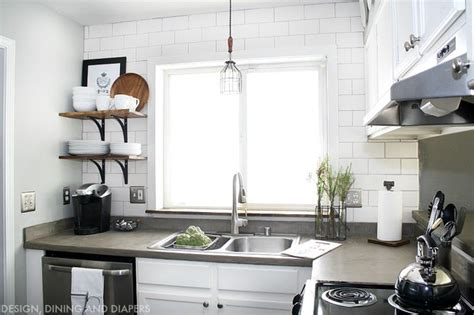 modern farmhouse interior kitchen drool worthy decor farmhouse kitchens the budget decorator Modern Farmhouse Interior Kitchen