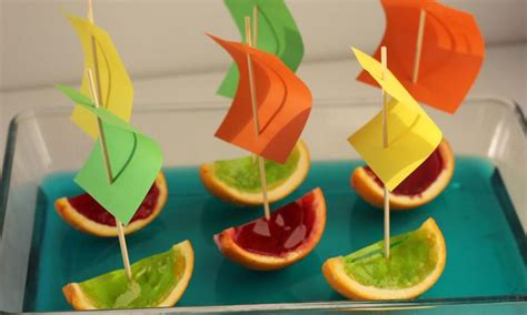 Where The Wild Things Are Fruit Boat by Jelly Boats Kidspot