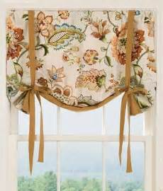 jacobean floral country curtains 26 best images about valances on
