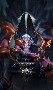 Wallpaper Phone Dyroth Prince of the Abyss by FachriFHR on ...