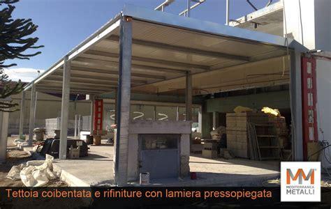 tettoie e pensiline pensiline e tettoie progettiamo e produciamo su misura