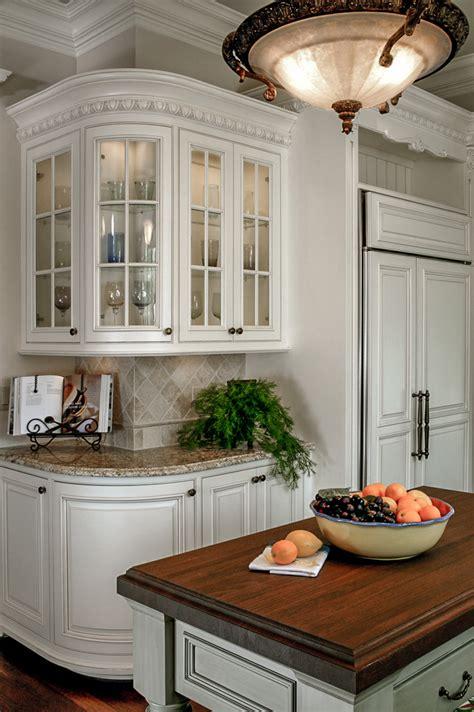 Rustic Above Kitchen Cabinet Decor