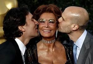 The Stylish Life of Sophia Loren | StyleWe Blog