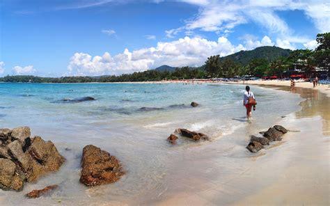 Kata Beach Phuket Thailand World Beach Guide