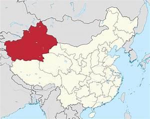 Xinjiang - Wikipedia