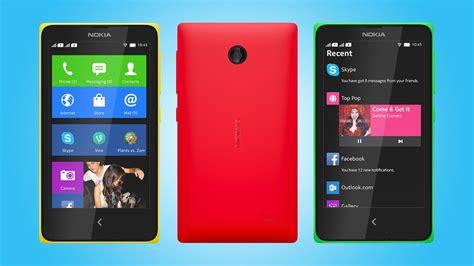 nokia 2014 mobile mobile world congress 2014 nokia introduces android to