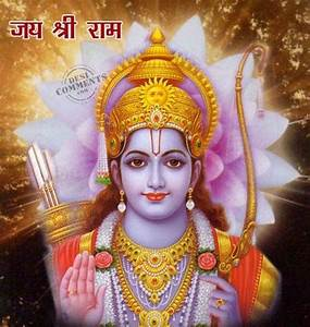 Jai Shri Ram........