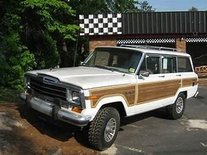 Jeep Grand Wagoneer : jeep wagoneer sj wikipedia ~ Medecine-chirurgie-esthetiques.com Avis de Voitures