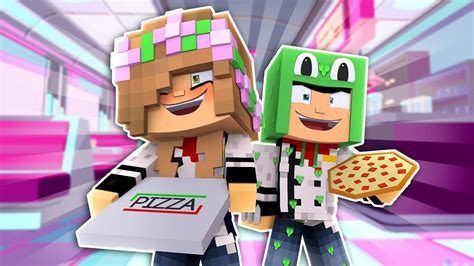 opening  restaurant   house minecraft home   kelly youtube