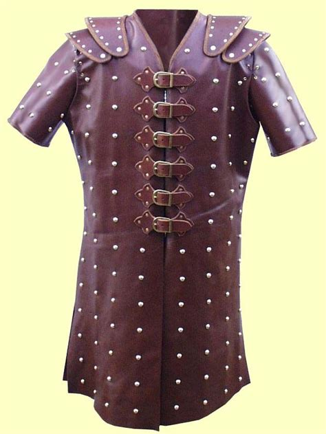 leather armor images  pinterest