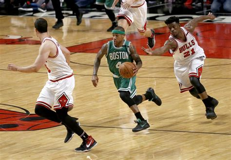 NBA playoffs: Boston Celtics vs Chicago Bulls Game 6 score ...