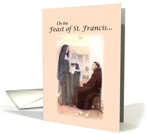 st francis of assisi birthday 187 best images about religious christian on confirmation baptisms and birthday cards