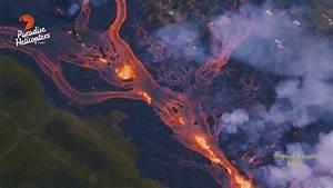 Of Lava Flow