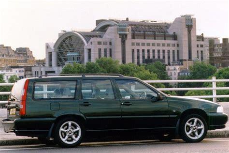 volvo  classic car review honest john