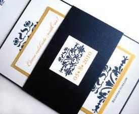 navy blue wedding invitations navy and gold wedding invitation navy blue wedding invitation