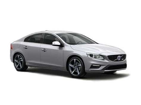 Volvo S60 Lease Price by Volvo S60 Saloon D3 150 Business Edition 4dr Leasing