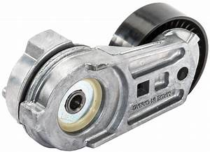 Crown Automotive 53032860aa Belt Tensioner For 07