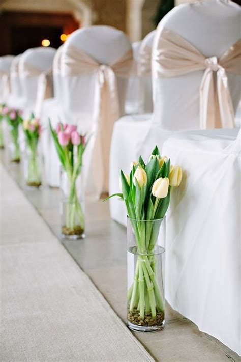 how to incorporate tulips into your wedding 52 ideas quot i