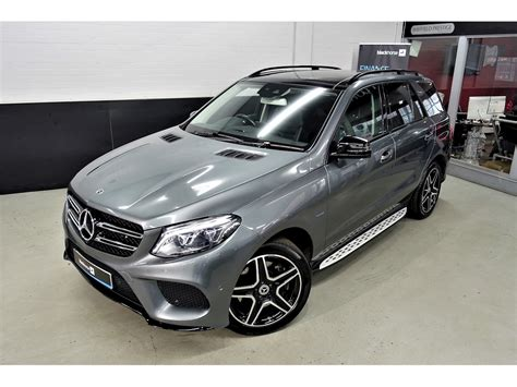 123,662 miles | west palm beach , fl. Used 2017 Mercedes-Benz GLE Class AMG Line 3.0 5dr SUV G-Tronic+ Petrol Plug-in Hybrid For Sale ...