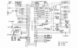Nissan Ka24e Engine Diagram 1989