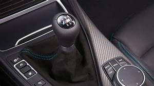 Bmw Promises The Manual Transmission Will Live On As Long As Possible In The M4
