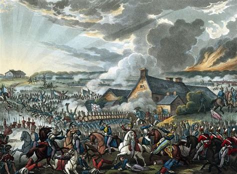 18 juin 1815 : bataille de Waterloo. Histoire, magazine et ...