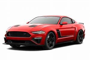 2019 Roush Mustang RS3 announced, coming to Oz