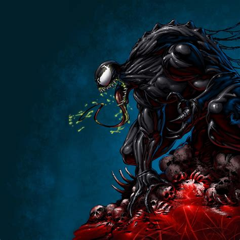 Venom Artwork 4k 8k Wallpapers  Hd Wallpapers  Id #24292