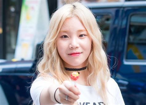 Momoland's Jooe Admits To Having Plastic Surgery. Guess