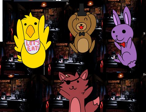 How do you redeem freddy's gift cards? .:Gift:. Five Nights At Freddy's by HappilyInsane99 on DeviantArt