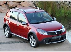 Renault's sportyish Sandero Wheels24