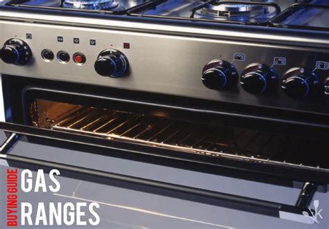 gas range reviews buying guide kitchensanity