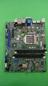 Of Motherboard Components