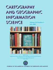 exploratory essays initiative history  cartography project