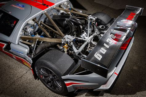 ford gt car engine bay 161361491 a small american team succeeded at le mans in a