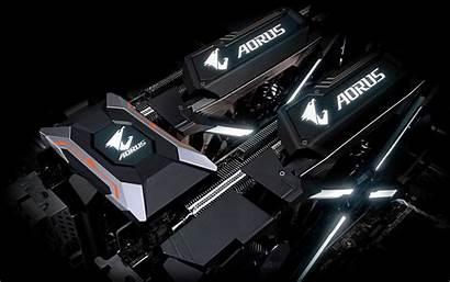 Aorus Graphics Gigabyte Sli Card Gaming Pc