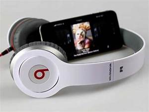 Dr Dre: Beats Headphones: Listen to the Music the Way you ...