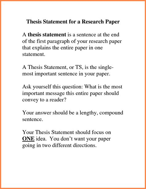 thesis statement examples  essays marital