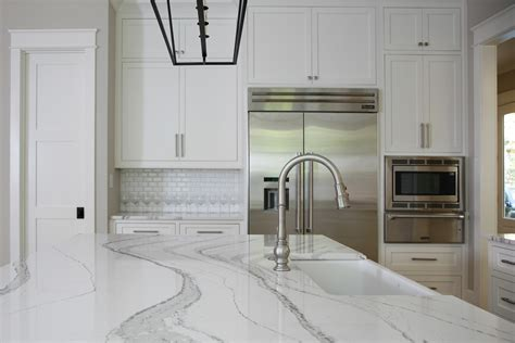 pin  donna marinucci   kitchen quartz kitchen