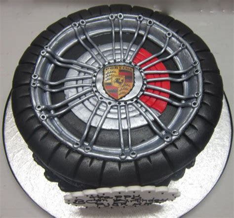 1000+ Images About Tyre Cakes On Pinterest