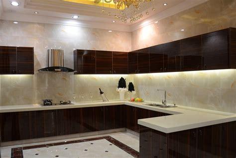 kitchen interior design images modern minimalist villa kitchen interior design