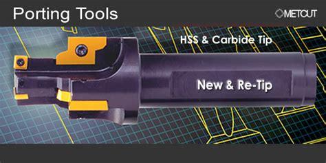 porting tools general cutting tools