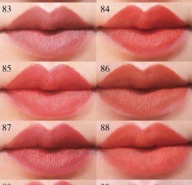 Harga Peralatan Make Up Purbasari pilihan warna lipstik purbasari matte bengkel sabda