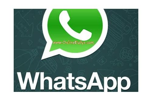 whatsapp for nokia c7 latest version download