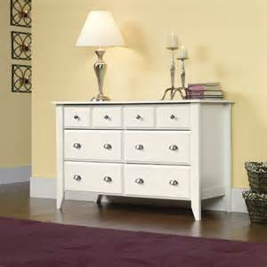 sauder 411201 shoal creek dresser the furniture co