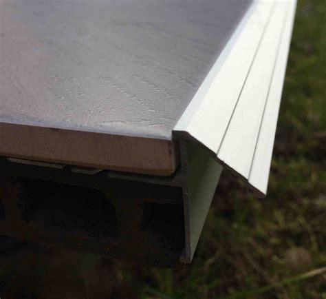profile alu pour carrelage profile pour terrasse et balcon goutte d eau www profils alu