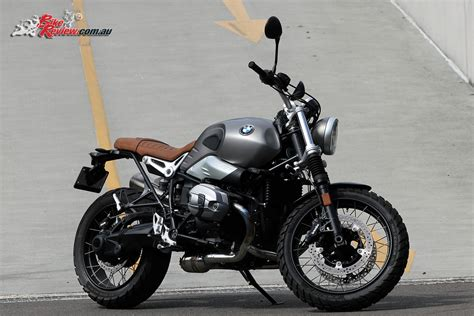 Bmw R Nine T Scrambler Modification by Review 2017 Bmw R Ninet Scrambler Bike Review