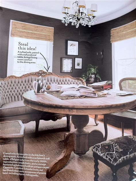 Sofa Dining Table by Dining Table With Sofa Seating Home Decor
