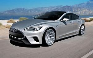 2015 Tesla Model S - Future Of Electric Cars